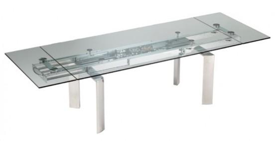 Футуристический стол: коллекция с механизмами 2