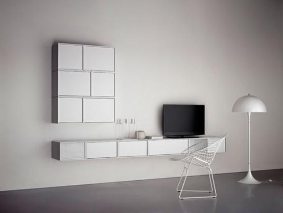 Красочная мебель для дома фото