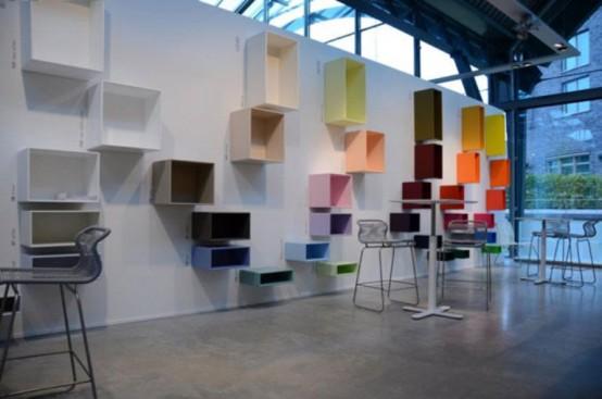 минималистская мебель для дома