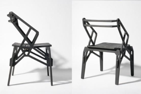 Мебель без клея или шурупов фотогалерея