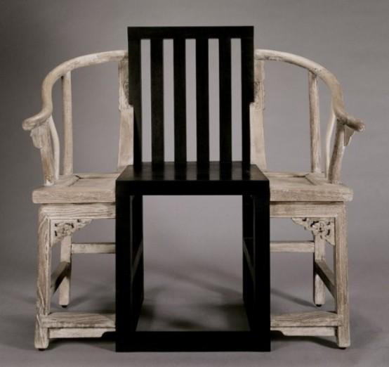 Сюрреалистическая мебель фото
