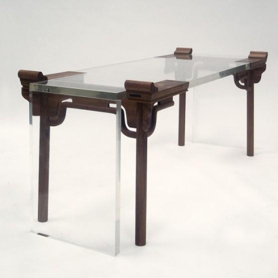 Сюрреалистическая мебель