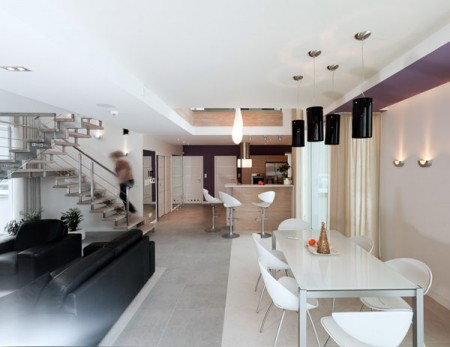 Дом в Польше от Wamhouse 2