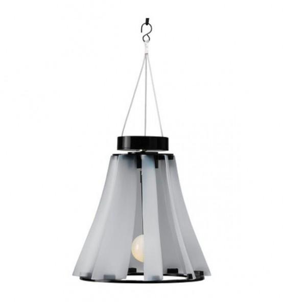 Энергия ветра и солнца: светодиодные лампы от IKEA