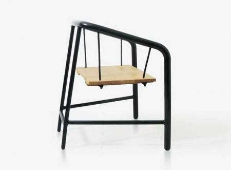 Кресло, которые напомнит о детстве 2