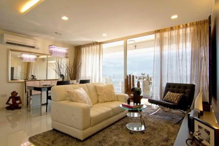 Квартира в Сингапуре: отображени жизни владельцев фото 1