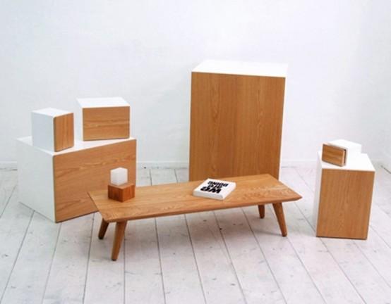 Мебель для бакалавров