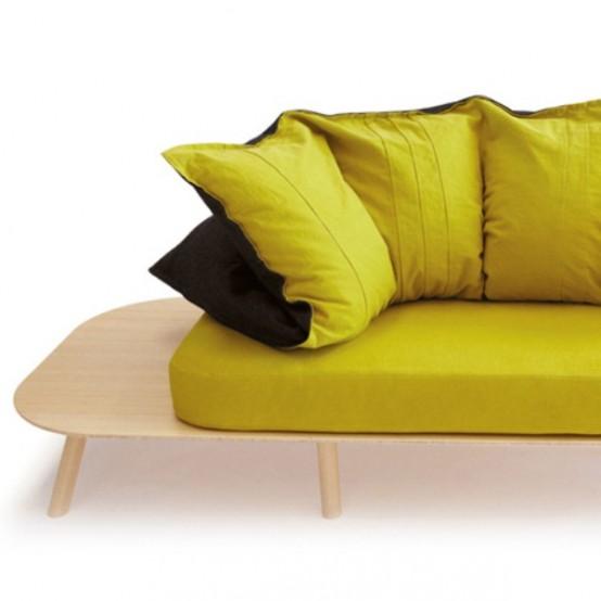 Мебель-трансформер: еще один вариант 1