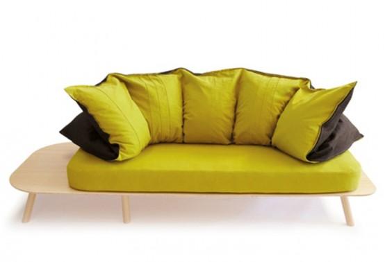 Мебель-трансформер: еще один вариант 2
