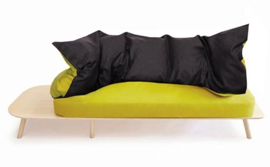 Мебель-трансформер: еще один вариант 3