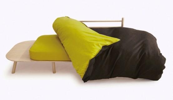 Мебель-трансформер: еще один вариант 5