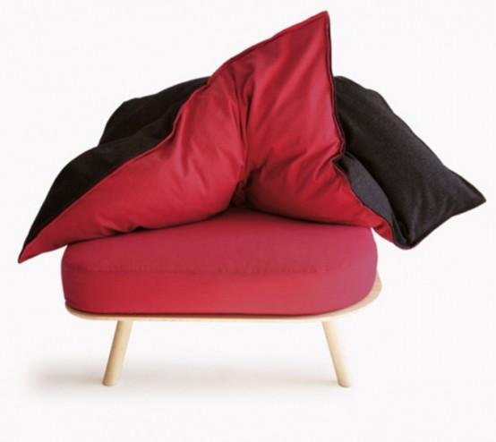 Мебель-трансформер: еще один вариант 7