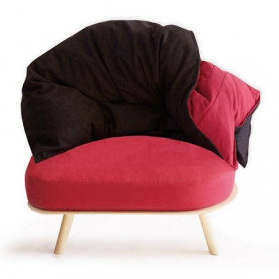 Мебель-трансформер: еще один вариант 8