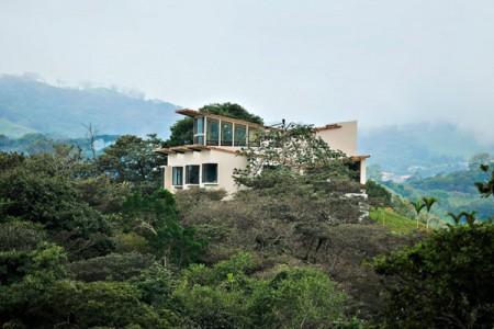 Модный дом в Коста-Рике: Areopagus Residence 3