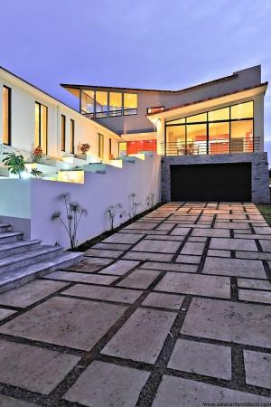 Модный дом в Коста-Рике: Areopagus Residence 4