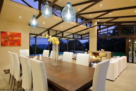 Модный дом в Коста-Рике: Areopagus Residence 7