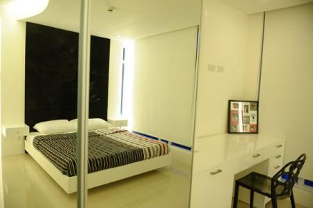 Небольшая квартира с современными возможностями 7
