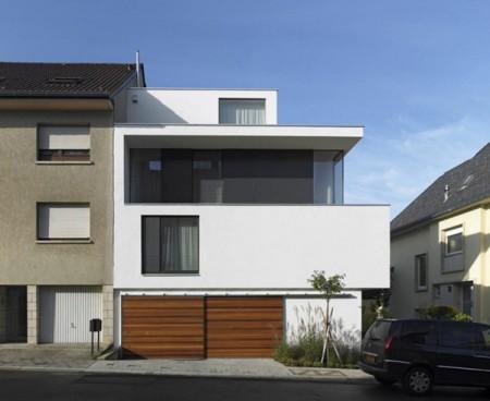 Объединенная Архитектура в Люксембурге 3