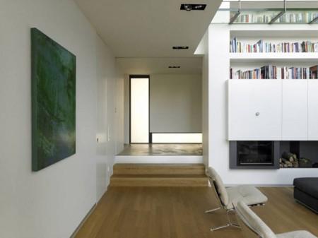 Объединенная Архитектура в Люксембурге 8