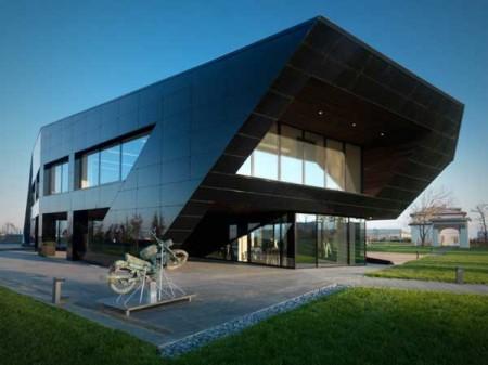 Офисное здание в Кунео, Пьемонт 5