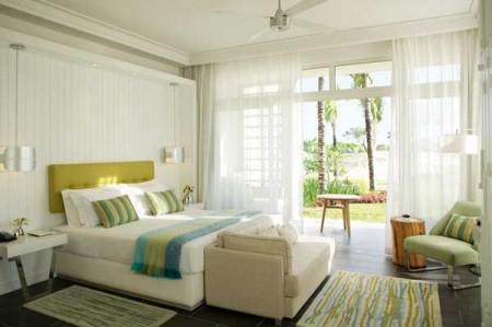 Отель на восточном побережье острова Маврикий 12