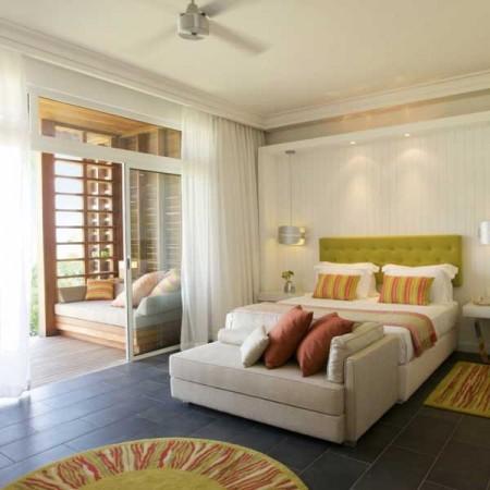 Отель на восточном побережье острова Маврикий 13