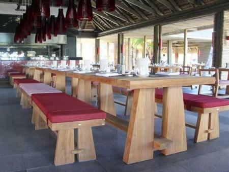 Отель на восточном побережье острова Маврикий 6