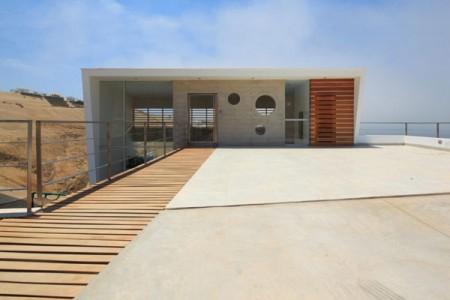 Пляжный домик в Перу 4