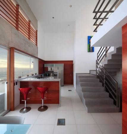 Пляжный домик в Перу 7