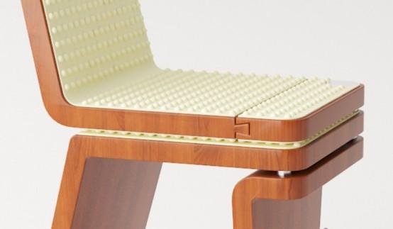 Удобная мебель-трансформер фото 2