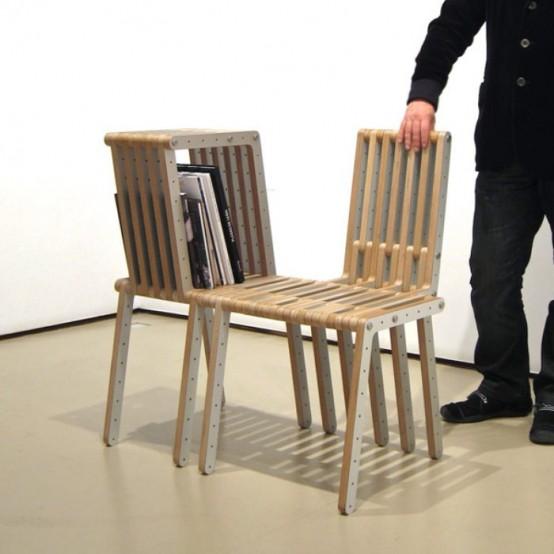 Универсальная система мебели для сидения 1