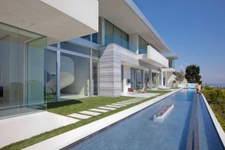 Вот так роскошь: резиденция за 30 000 000$ фото 1