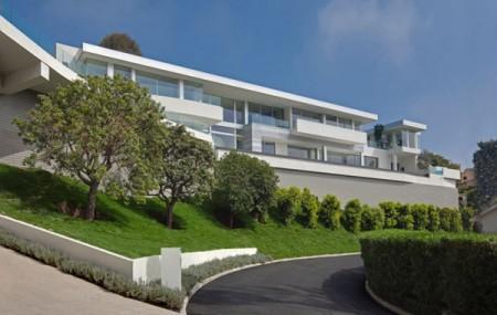 Вот так роскошь: резиденция за 30 000 000$ фото 2