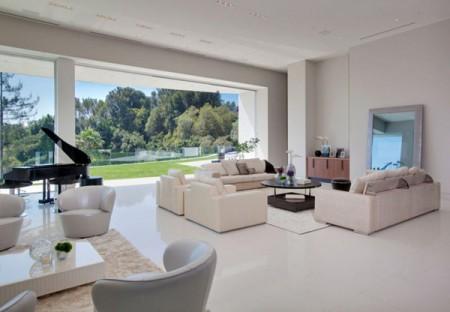 Вот так роскошь: резиденция за 30 000 000$ фото 6