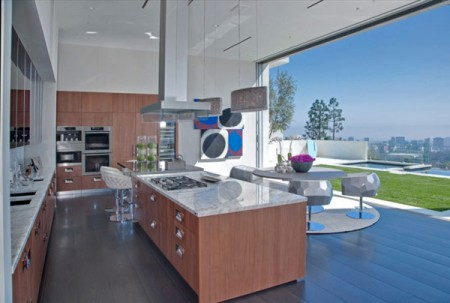 Вот так роскошь: резиденция за 30 000 000$ фото 9