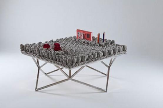 Идеи для домашнего офиса: уютная коллекция мебели