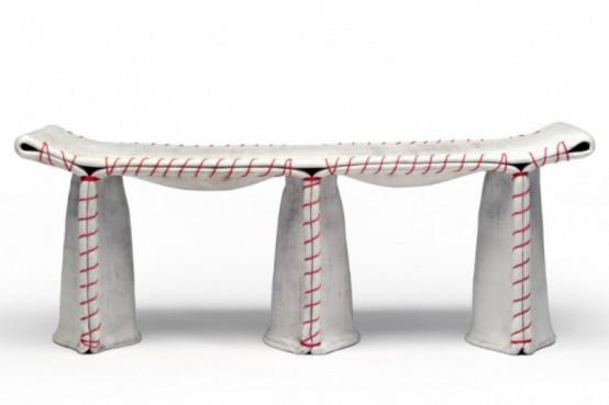 Коллекция мебели от Флориана Шмидта 1