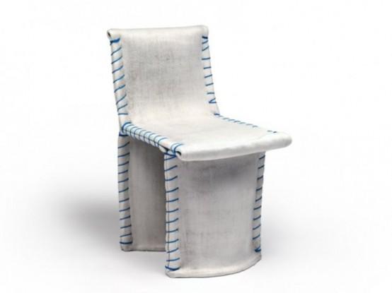 Коллекция мебели от Флориана Шмидта