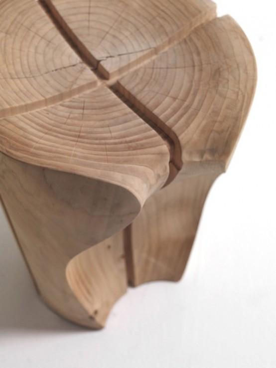 Карим Рашид и его новая коллекция стульев