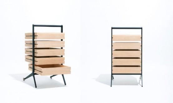 Keiji Ashizawa Design: легкий минимализм