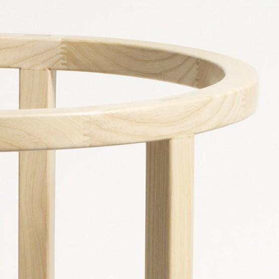 Альтернатива обычной мебели от James Smith Designs