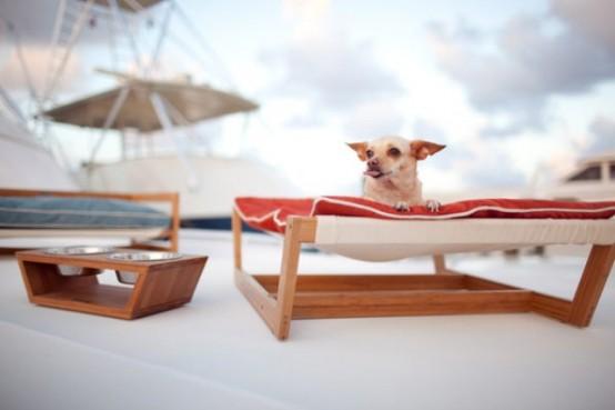 Элитная мебель для домашних животных