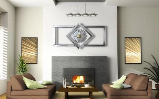 Красивые радиаторы для стильного интерьера