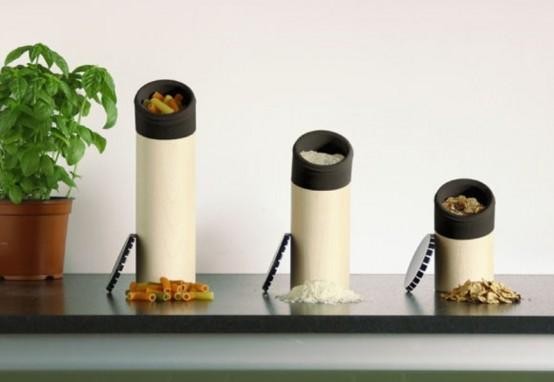 Набор для специй для вашей кухни