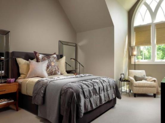 Современный дизайн дома от Jamie Backwith