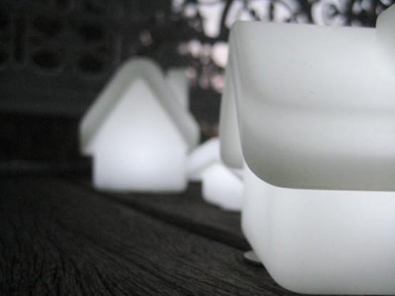 Забавные светильники от Autumn Products