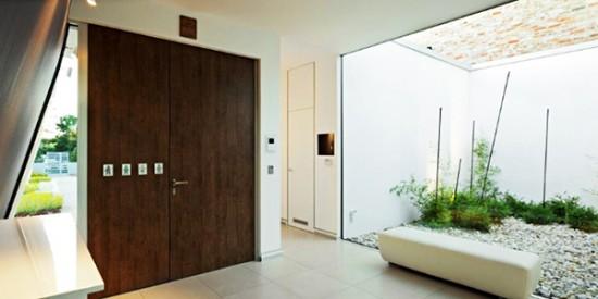 Очаровательный дом и увлекательный дизайн