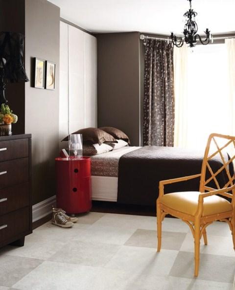25 идей дизайна мужской спальни