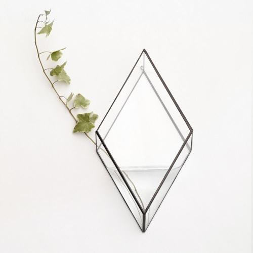 Уникальная настенная ваза