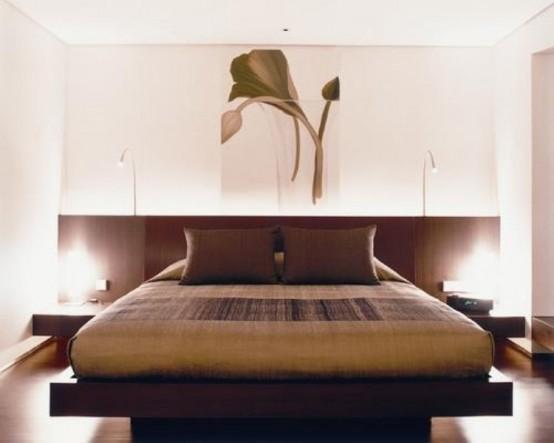 смотр дизайнерских решений для спальни